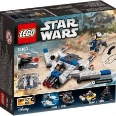 LEGO® Star Wars ™ U-wing ™ Microfighter 75160