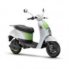 Moped, scuter electric, necesita inmatriculare ZT-27 EEC CROSS+