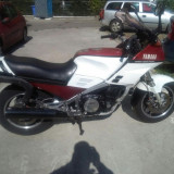 Vand Yamaha Fj 1200