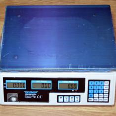 CANTAR ELECTRONIC 40kg - Cantar de Bucatarie