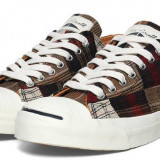Tenisi Converse Jack Purcell LTT Ox - 125244C nr. 41 42,5 44