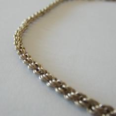 Lantisor argint -1697