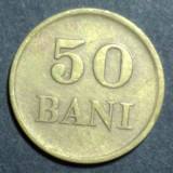50 bani 1947 7 XF - Moneda Romania