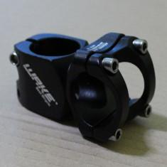 Wake Ultralight DH 35mm Negru pipa ghidon a-head 1 1/8