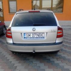 Skoda Octavia 2, An Fabricatie: 2006, Motorina/Diesel, 230000 km, 1996 cmc