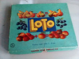 bnk jc Joc Loto cu fructe - complet