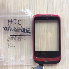 Touchscreen HTC WildFire+rama - Touchscreen telefon mobil