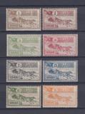 CAISORII 1903   LP 55   SERIE NECIRCULATA   MVLH, Nestampilat