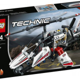 LEGO® Technic Elicopter ultrausor 42057