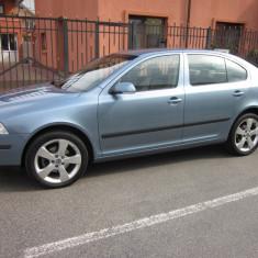 Skoda octavia 2 1.8tsi 68.500km, An Fabricatie: 2008, Benzina, 1800 cmc
