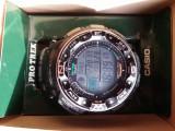 Vând ceas Casio Protrek PRW 2500, Sport, Mecanic-Automatic