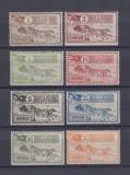CAISORII 1903 - LP 55   SERIE NECIRCULATA MVLH, Nestampilat