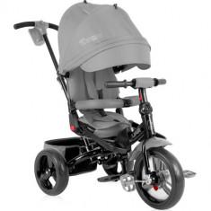 Tricicleta Jaguar Grey - Tricicleta copii