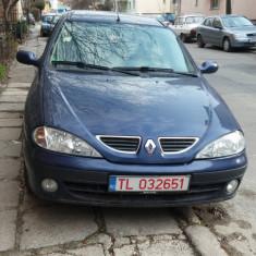 Vand/Schimb Renault Megane break Full, An Fabricatie: 2002, Benzina, 18 cmc