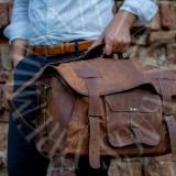 vand geanta voiaj piele - diferite modele