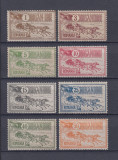 CAISORII 1903 - LP 55 - SERIE NECIRCULATA MVLH, Nestampilat