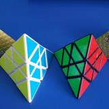 Cub Rubik 3x3x3 YJ Mastermorphix Magic Tower - Jocuri Logica si inteligenta