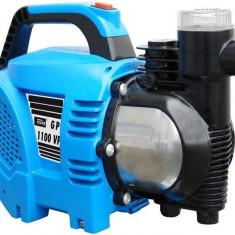Pompa apa GUDE GP 1100 VF - Pompa gradina