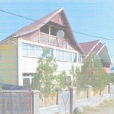 Teren 439 mp si casa P+E, Str. Salcamilor, Onesti, Bacau - Casa de vanzare, 158 mp, Numar camere: 5