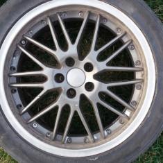 Jante - Janta aliaj Volkswagen, Diametru: 17, Numar prezoane: 5