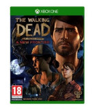 The Walking Dead Telltale Series The New Frontier Xbox One, Actiune, 18+