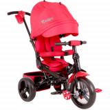 Tricicleta Jaguar Red - Tricicleta copii