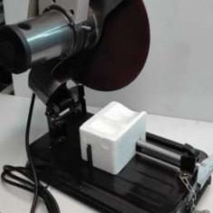 ELPROM EOS-355-2650- Mașină Debitat Metal - Fierastrau
