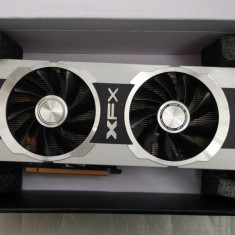 XFX Double D Radeon HD 7950 DirectX 11 3GB 384-Bit Gaming - Placa video PC XFX, PCI Express, Ati