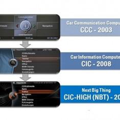 BMW CD DVD NAVIGATIE BMW HARTI BMW SERIA 1, 3, 5, 6, BMW X3, X5, X6 ROMANIA 2017 - Software GPS