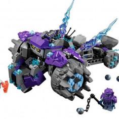 LEGO® NEXO KNIGHTS™ Cei Trei Frati 70350 - LEGO Castle
