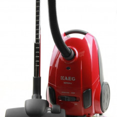 Aspirator AEG Berry AB 3450 - Aspirator cu sac