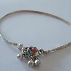 Bratara argint -1675