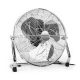 """ONEconcept metal Blizzard Fan Floor 18 """"140 W ventilator rabatabil"""