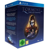 Torment Tides Of Numenera Collector's Edition Ps4