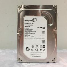 HDD Seagate Desktop 2TB SATA-III - Hard Disk Seagate, Peste 2TB, Rotatii: 7200, SATA 3, 64 MB