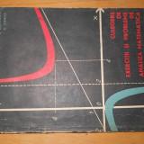 CULEGERE DE EXERCITII SI PROBLEME DE ANALIZA MATEMATICA CLS XI - N.MANOLESCU - Culegere Matematica