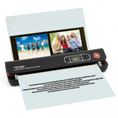 Mini scaner de lux
