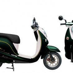 Moped, scuterelectric, necesita inmatriculare ZT-28 EEC MALIBU