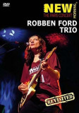 Robben Ford - Paris Concert ( 1 DVD )