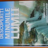 DESCOPERITI MINUNILE LUMII - ENCICLOPEDIE ILUSTRATA READER'S DIGEST