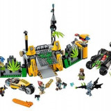 Jucarie Lego Chima Lavertus Outland Base 70134