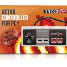 Retro Devil Usb Nes Retro Controller Pc