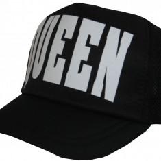 Sapca Queen Model cu Plasa - Sepca/Palarie