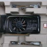 EVGA GTX460 1gb ddr5/256bits Gaming - Placa video PC