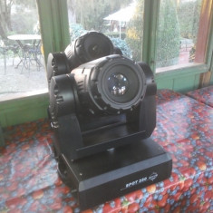 Moving Head 250  Msd