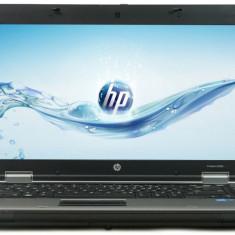 Laptop HP ProBook 6450b, Intel Core I5-480M 2.66 GHz, 4GB DDR3, 250GB SATA, DVD-RW, Grad A-