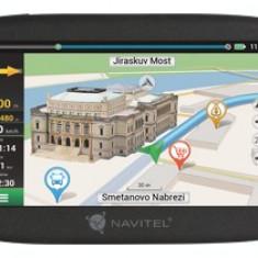 GPS Navitel E500 + Harta Full Europa (47 tari) 8GB memorie, update pe viata , 5