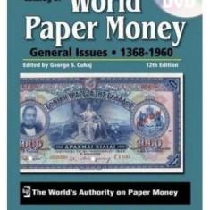 Catalogul bancnotelor lumii 1368-1960, Editia 12