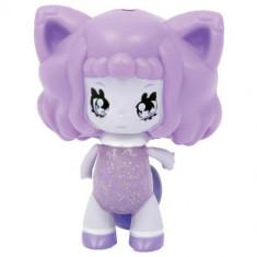 Figurina Glimmies Foxanne - Figurina Povesti Giochi Preziosi