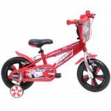Bicicleta Cars 12 inch - Bicicleta copii